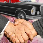 renting vehículos