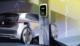 Coche eléctrico ID de volkswagen