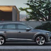 nuevo Audi SQ7 2020
