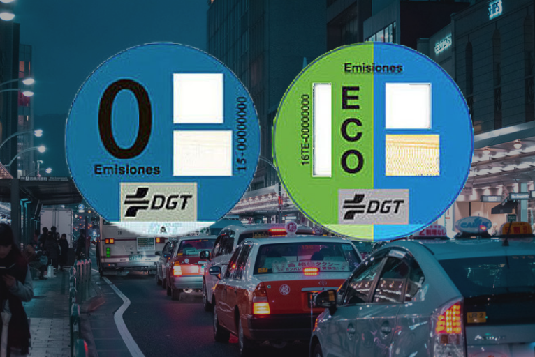 ETIQUETA ECO VS CERO